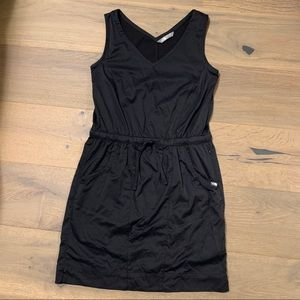 The North Face little black outdoor dress, small